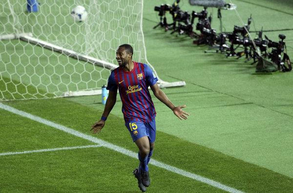 Bursa Transfer Pemain Barcelona Musim 2012-2013