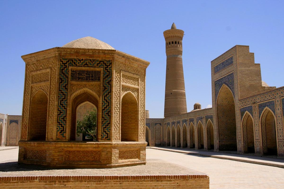Beautiful Islamic Buildings Wallpapers Nice Wallpapers