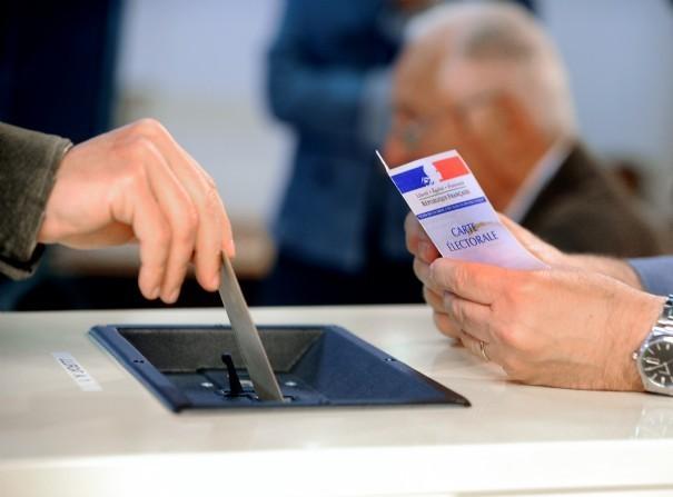 Résultats élections cantonales 2011 1er tour