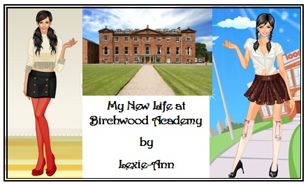 My New Life at Birchwood Academy
