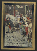 Saint Joan of Arc Cover