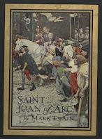 Saint Joan of Arc Cover