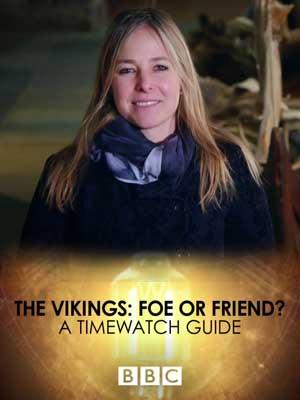 Belgesel Derlemesi: Vikingler