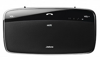 Jabra CRUISER2 Bluetooth in-car speakerphone launched