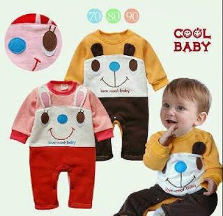 5 Tips Ampuh Membeli Baju Bayi