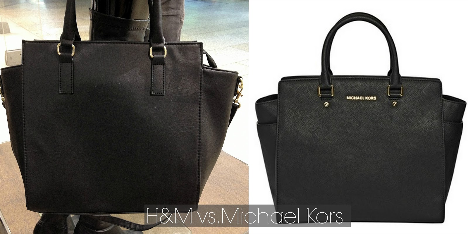 michael kors tasche fake oder original. Black Bedroom Furniture Sets. Home Design Ideas