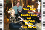 Restaurant Piano Music &amp; Lessons by Rick Potvin and Dorothy Motto