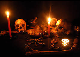 What is Black Magic and Symptoms of Black Magic Spell and Dark