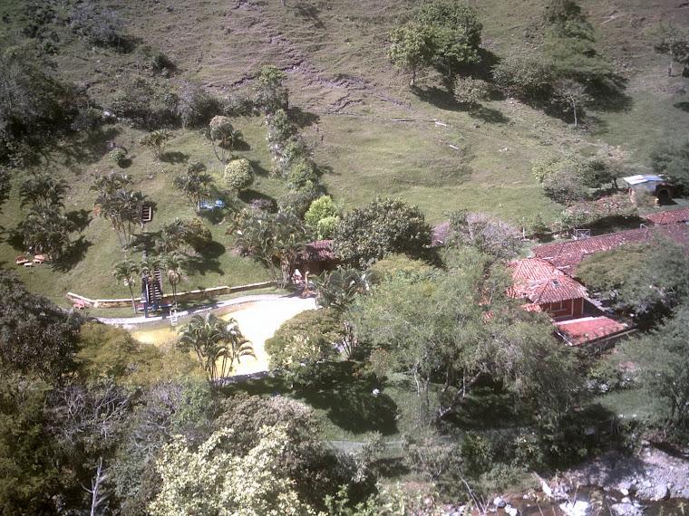BALNEARIO DE LOS CHORROS