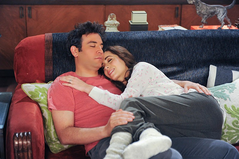 How I Met Your Mother series finale images spoilers