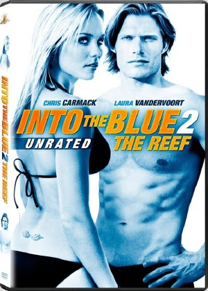 Kho Bu i Dng 2 : Rn San H -  Into the Blue 2 : The Reef (2009) Vietsub