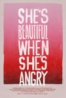 Watch She's Beautiful When She's Angry Online
