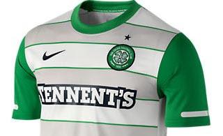 93994d70d668f Se ha presentado hace unas horas la camsita oficial del Celtic de Glasgow  2011 2012