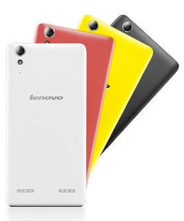 Buy Online Lenovo A6000 plus 5 inch HD IPS Display Mobile at Rs.6999 only