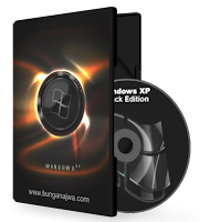 Windows XP Professional SP3 Integrated March 2014 Black Edition download free full version