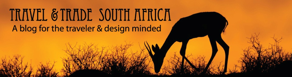 Travel And Trade South Africa