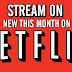 Stream On: What's On Netflix In January