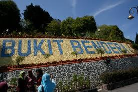 gambar tempat pelancongan di malaysia