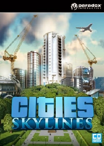 [GameGokil.com] Download Cities Skylines Full Free [Iso]