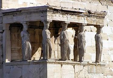 Artchist historia de la arquitectura la arquitectura griega for 5 tecnicas de la arquitectura