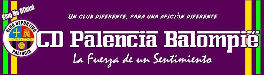 Club Deportivo Palencia