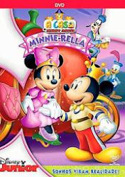 Baixar Filme A Casa Do Mickey Mouse: Minnie Rella (Dublado) Online Gratis