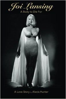 JOI LANSING: A BODY TO DIE FOR