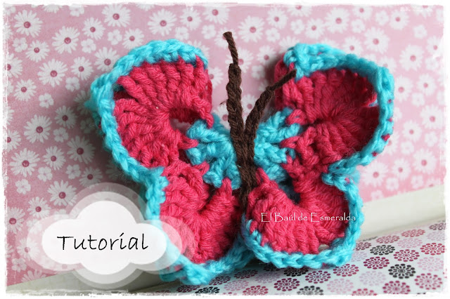 Tutorial mariposa