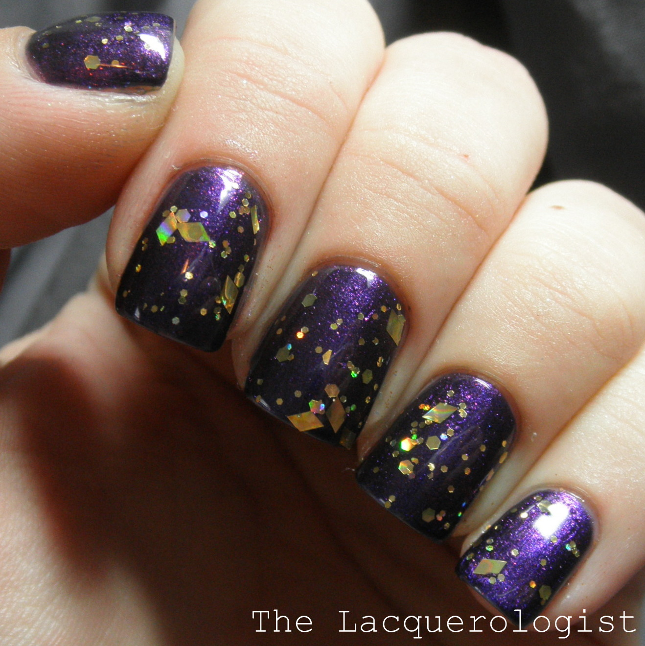 Nicole by OPI Modern Family Holiday Shades: Swatches and Review ...