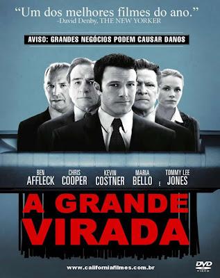 A Grande Virada - DVDRip Dual Áudio