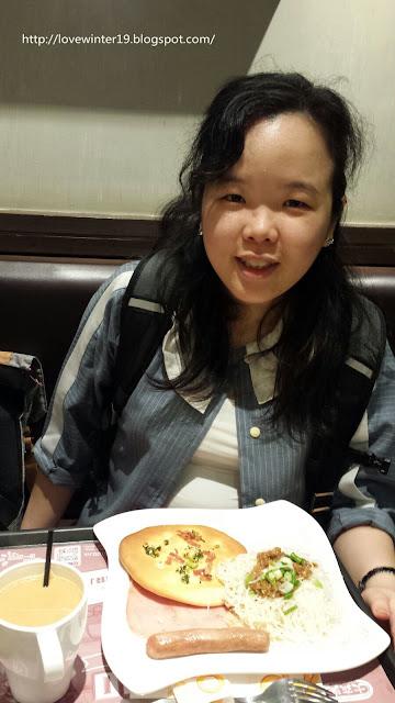 Causeway Cafe Breakfast Hours