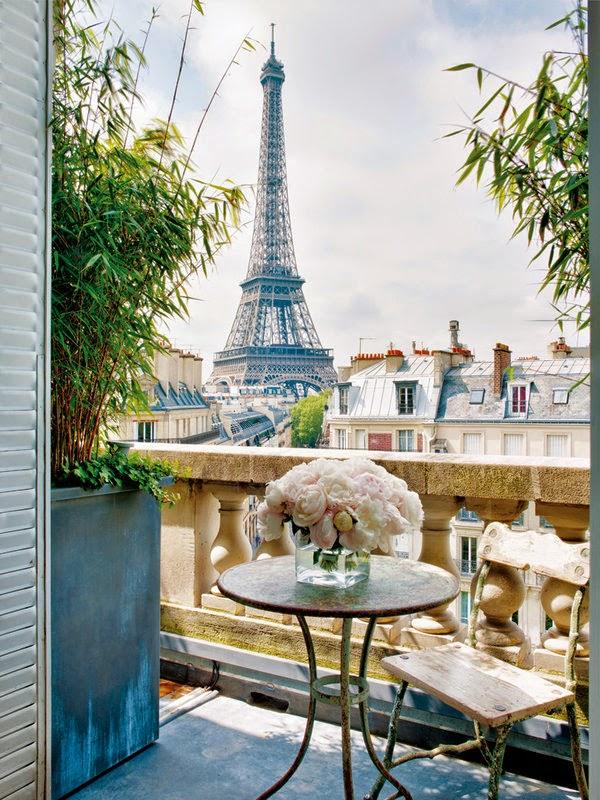 Paris apartment+(3)