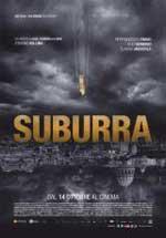 Suburra (2015) BluRay Subtitulados