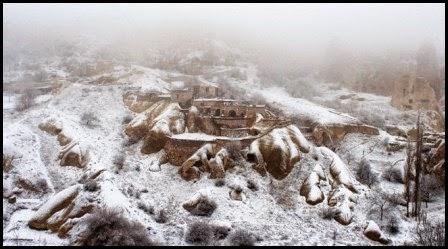 Sueño de invierno (Nuri Bilge Ceylan)