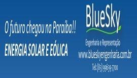 BlueSky - CLIQUE E CONHEÇA!