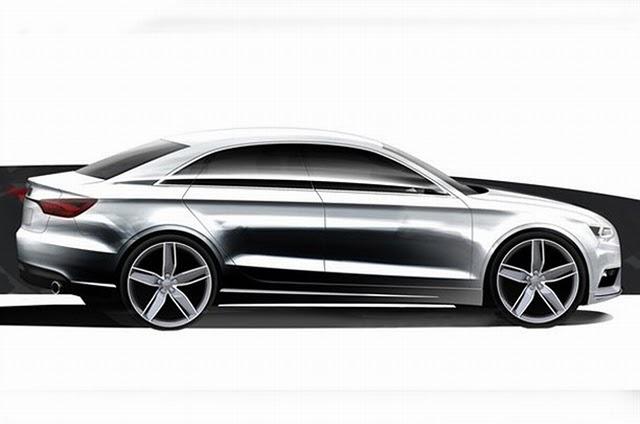 2013 Audi A3 e-tron Version