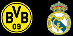 مشاهدة مباراة ريال مدريد وبوروسيا دورتموند اليوم 2-4-2014 بث مباشر دوري أبطال أوروبا