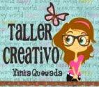 Taller Creativo Xinia Quesada