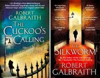 Cormoran Strike Series, Robert Galbraith