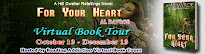 $20 GC + For Your Heart swag + a secret book pack ends 12/13