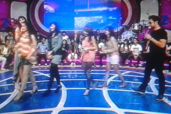 FTV 7 Hari 7 Kekasih RCTI
