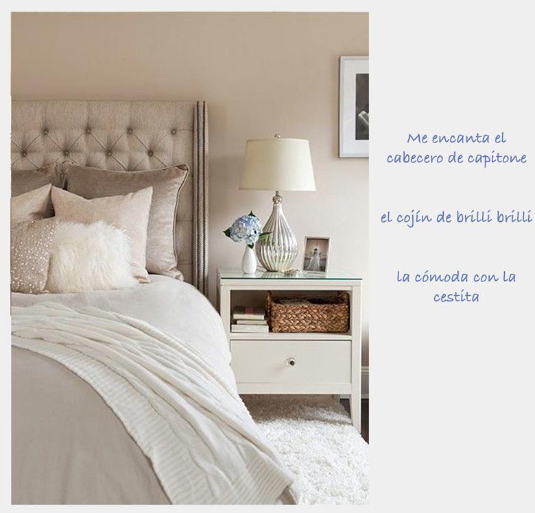 Revistas de decoracion dormitorios good piso de una for Revistas decoracion dormitorios