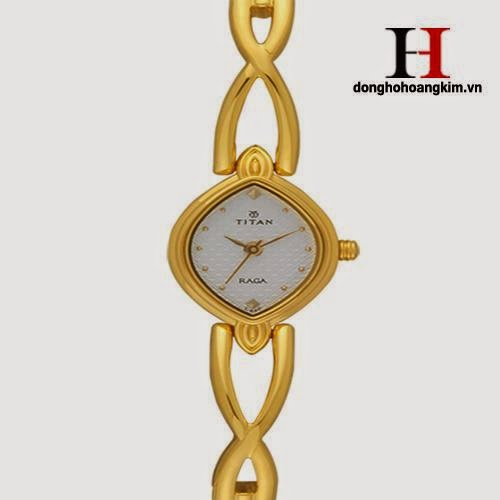 Đồng hồ nữ titan chính hãng