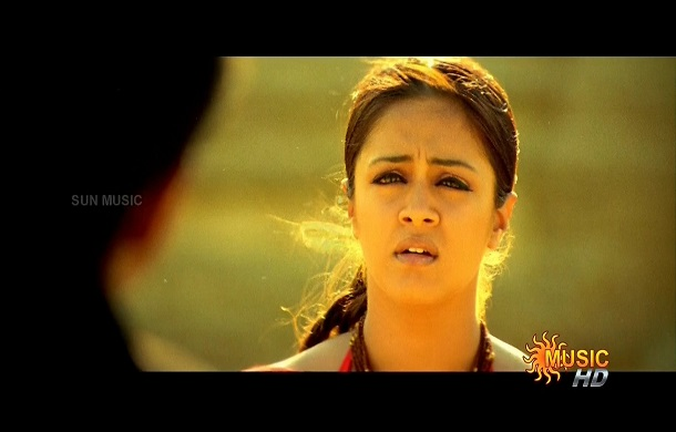 ) - Neeyaa Pesiyathu - Video Song 1080p - Sun Direct HD Video Songs