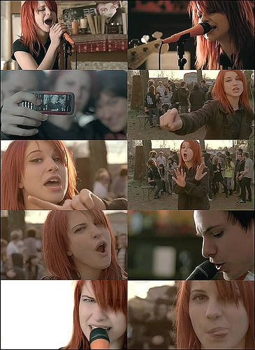 Paramore That's What You Get