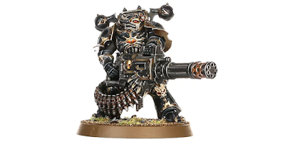 Bad Form? Where to get your Reaper Chaincannons