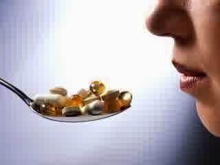 Obat-Obatan Yang Mempengaruhi Kesehatan Gigi
