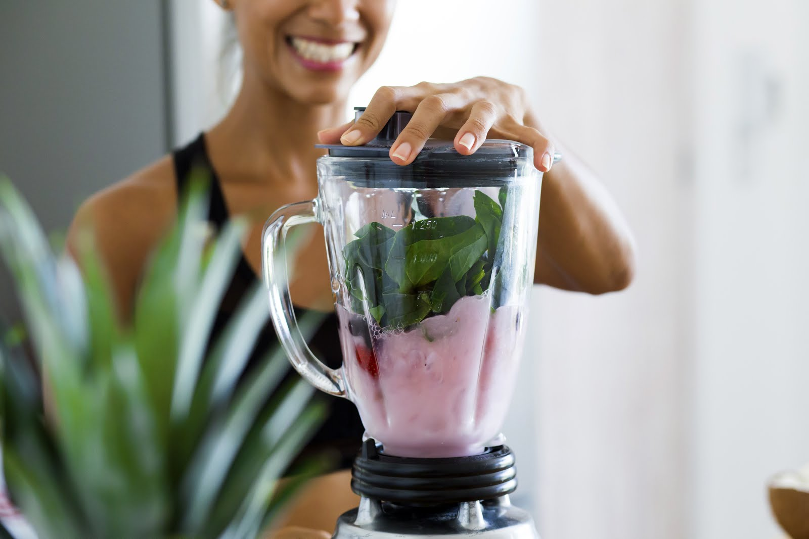 18 Healthy Smoothies For Weight Loss Success