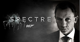 Al cinema dal 5 novembre 2015 James Bond, Spectre - 007