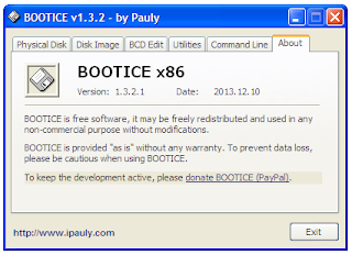 bootice download